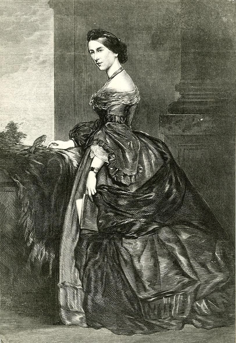 Angela Burdett-Coutts