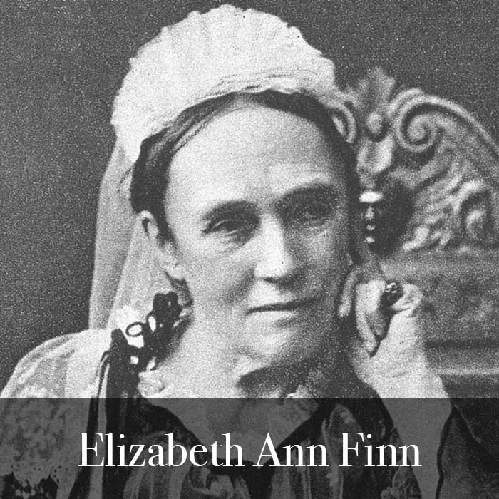 Elizabeth Ann Finn