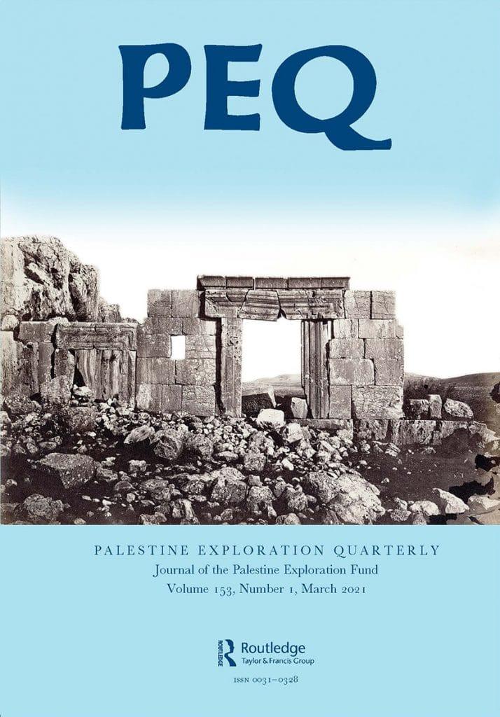 PEQ Cover 153.1